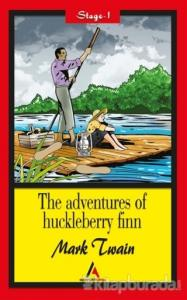 The Adventures Of Huckleberry Finn - Stage 1
