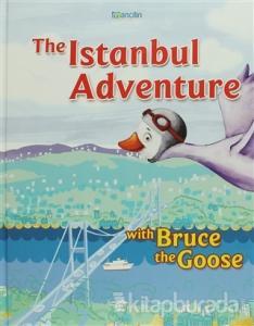 The Istanbul Adventure (Ciltli)