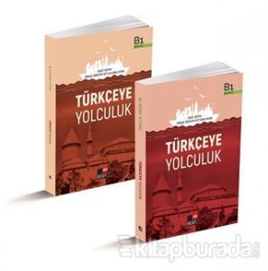 Türkçeye Yolculuk B1 Ders Kitabı - B1 Çalışma Kitabı (2 Kitap Set)