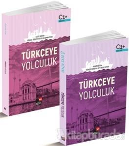 Türkçeye Yolculuk C1 Ders Kitabı / C1 Çalışma Kitabı (2 Kitap Set)