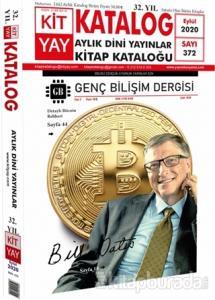 Türkiye Kitap Kataloğu - Dini Sayı: 372 Eylül  2020