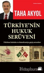 Türkiye'nin Hukuk Serüveni