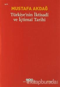 Türkiye'nin İktisadi ve İçtimai Tarihi