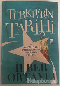 Türklerin Tarihi 2 - Defter