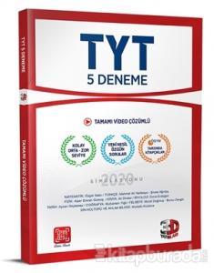 TYT 5'li Paket Deneme