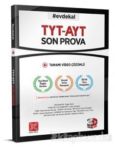 TYT - AYT Son Prova Denemesi