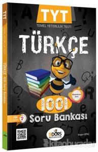 TYT Türkçe 1001 Soru Bankası Karekod Çözümlü