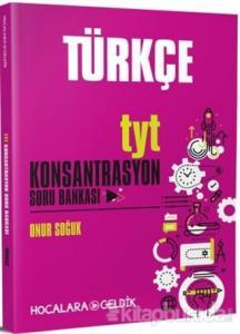 TYT Türkçe Konsantrasyon Soru Bankası