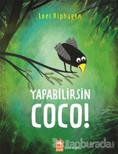 Yapabilirsin Coco!