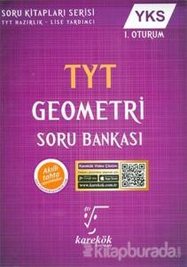 YKS 1. Oturum TYT Geometri Soru Bankası