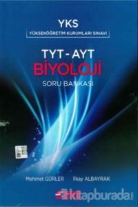 YKS TYT AYT Biyoloji Soru Bankası
