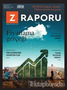 Z Raporu Dergisi Sayı: 29 Ekim 2021