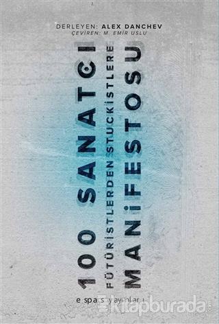 100 Sanatçı Manifestosu