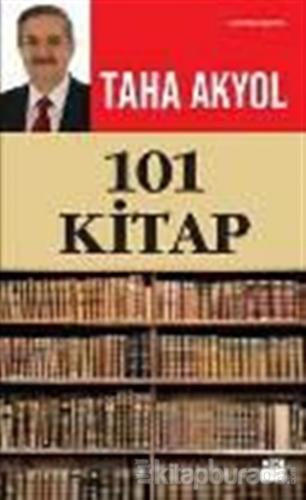 101 Kitap %15 indirimli Taha Akyol
