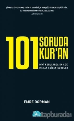101 Soruda Kur'an Emre Dorman