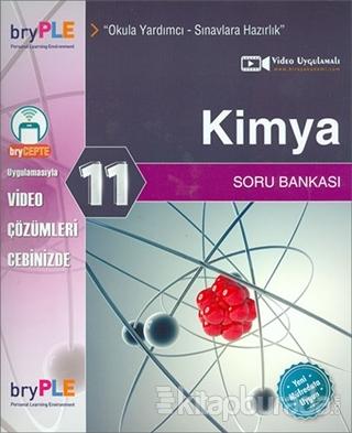 11. Sınıf Kimya Soru Bankası