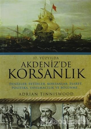 17. Yüzyılda Akdenizde Korsanlık