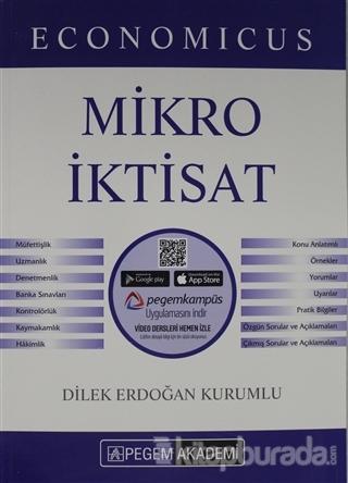 2019 KPSS A Grubu Economicus Mikro İktisat Konu Anlatımı