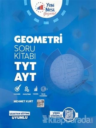 2020 TYT AYT Geometri Soru Kitabı