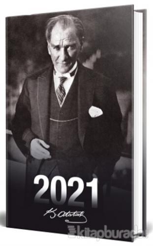 2021 Atatürk Ajandası (Önder)