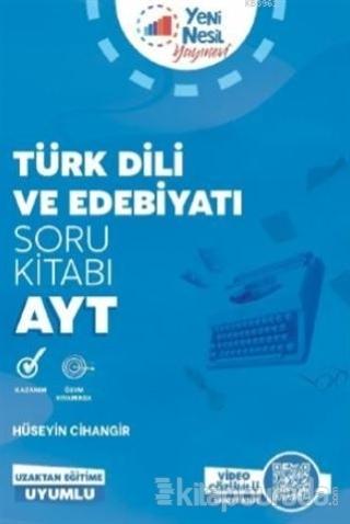 2021 AYT Türk Dili ve Edebiyatı Soru Kitabı
