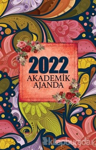 2022 Akademik Ajanda – Cümbüş