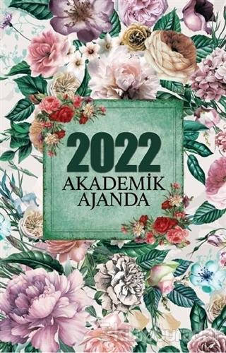 2022 Akademik Ajanda – Nostalji