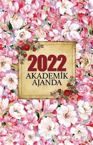 2022 Akademik Ajanda – Pembe Hayaller