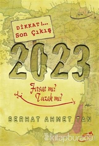 2023 Fırsat mı? Tuzak mı? %15 indirimli Serhat Ahmet Tan