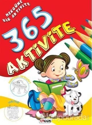 365 Aktivite - Hergüne Bir Aktivite