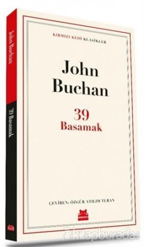 39 Basamak John Buchan