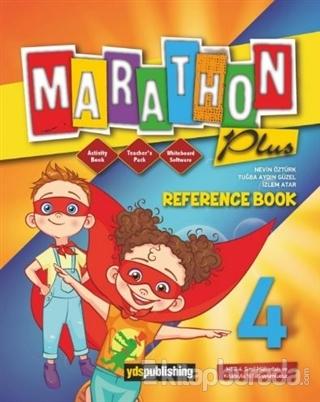 4. Sınıf New Marathon Plus Reference Book Pack 2020