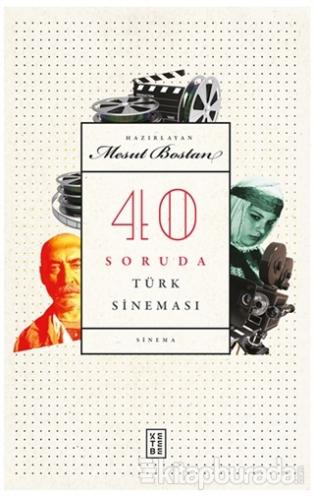 40 Soruda Türk Sineması