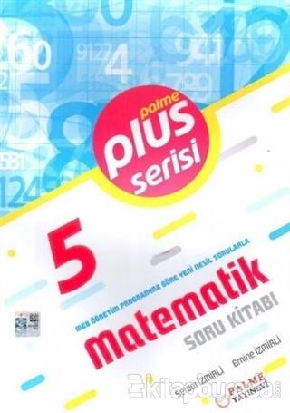 5.Sınıf Matematik Soru Bankası Plus Serisi 2020