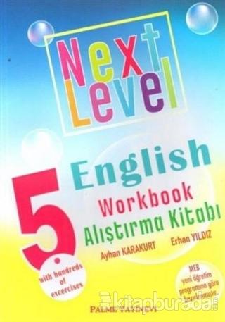 5.Sınıf Next Level English Workbook 2019