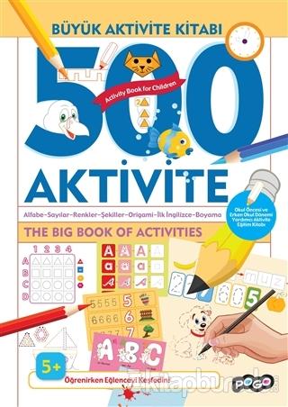 500 Aktivite