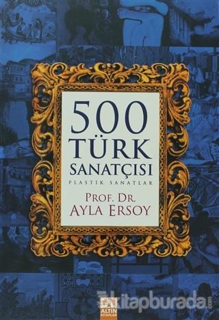 500 Türk Sanatçısı