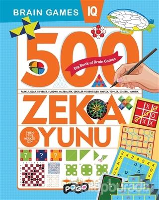 500 Zeka Oyunu