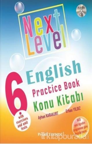 6.Sınıf Next Level English Practice Book 2019