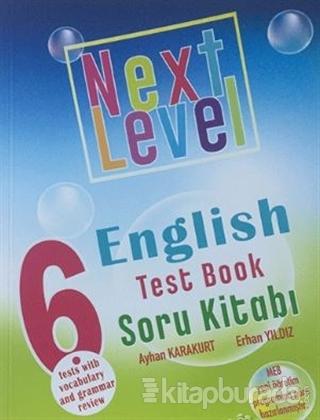6.Sınıf Next Level English Test Book 2020