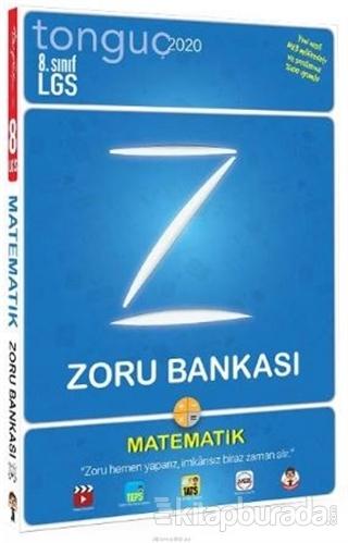 8.Sınıf Matematik Zoru Bankası