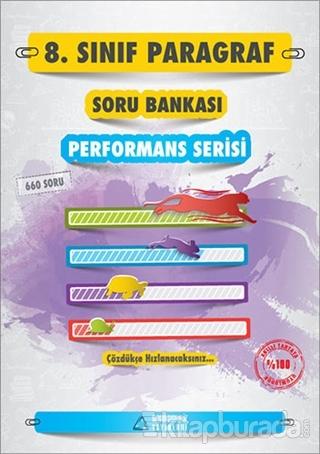 8. Sınıf Paragraf Soru Bankası