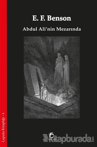Abdul Ali'nin Mezarında Edward Frederic Benson