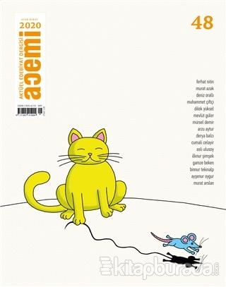 Acemi Aktüel Edebiyat Dergisi Sayı: 48 Ocak - Şubat 2020