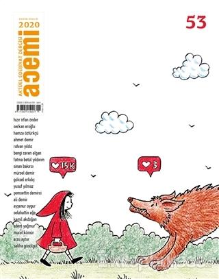 Acemi Aktüel Edebiyat Dergisi Sayı: 53 Kasım - Aralık 2020