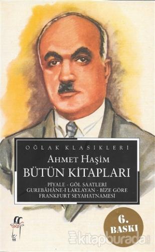 Ahmet Haşim Bütün Kitapları