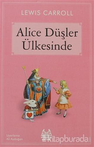 Alice Düşler Ülkesinde