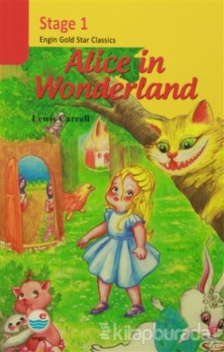 Alice in Wonderland (Stage 1)