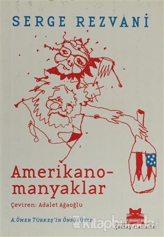 Amerikanomanyaklar