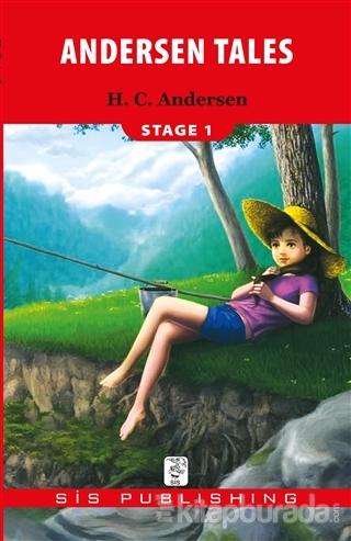 Andersen Tales - Stage 1